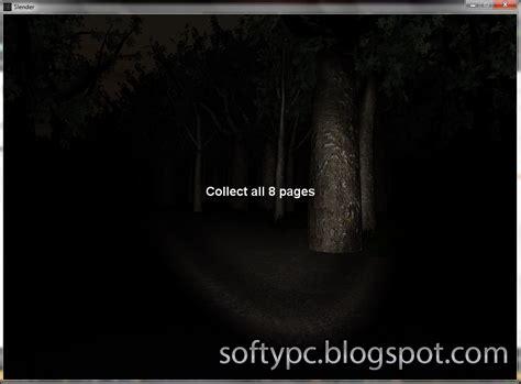 Descargar Slender Game (El juego de slenderman) - Info ...