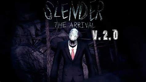 Descargar SLENDER THE ARRIVAL Version 2.0  Steam Update ...