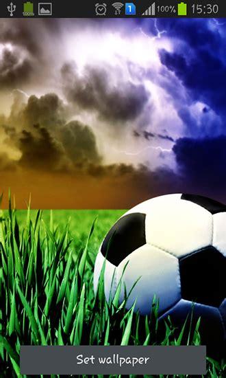 Descargar Soccer para Android gratis. El fondo de pantalla ...