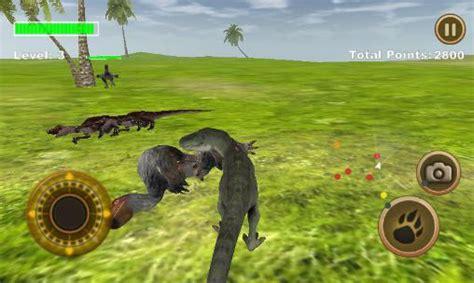 Descargar T Rex survival simulator para Android gratis. El ...