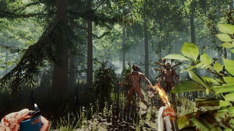 Descargar The Forest 0.52b para PC   Gratis