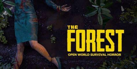 Descargar The Forest [PC/MEGA/599MB]   Español