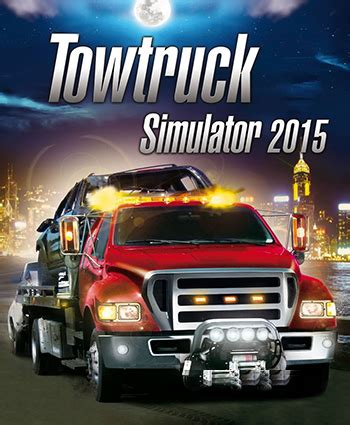 Descargar Towtruck Simulator 2015 [PC] [Full] [1 Link ...