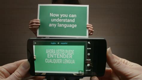 Descargar Traductor de Google gratis para Android ...