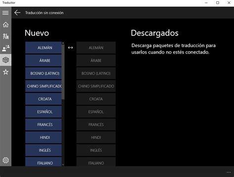 Descargar Traductor   Microsoft Translator   Gratis en Español