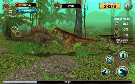 Descargar Tyrannosaurus rex sim 3D para Android gratis. El ...