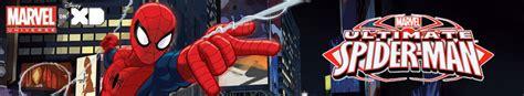 Descargar Ultimate Spider Man 1x01 Great Power HDTV