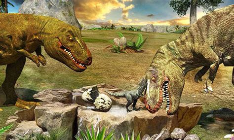 Descargar Ultimate T-Rex simulator 3D para Android gratis ...