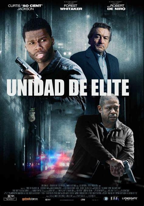 Descargar Unidad de élite Torrent Español Castellano ...