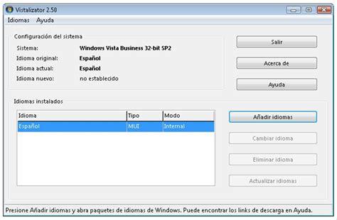 Descargar Vistalizator 2.51   Gratis en Español