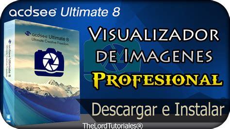 Descargar Visualizador De Imágenes Profesional   YouTube
