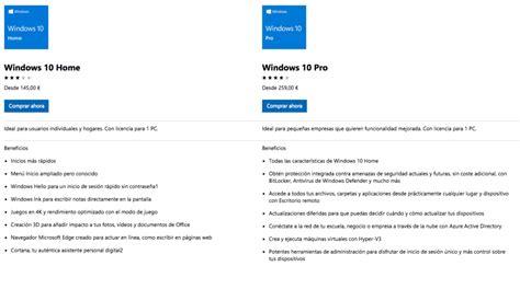 Descargar Windows 10 gratis en español   Techlosofy.com