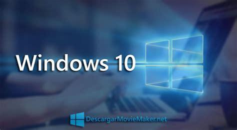 Descargar Windows 10 Gratis en Español | Ultima versión