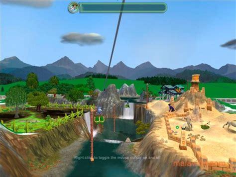 Descargar Zoo Tycoon 2 para PC   Gratis