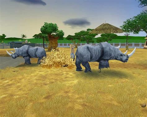 Descargar Zoo Tycoon 2 Ultimate Collection Full | Auto ...