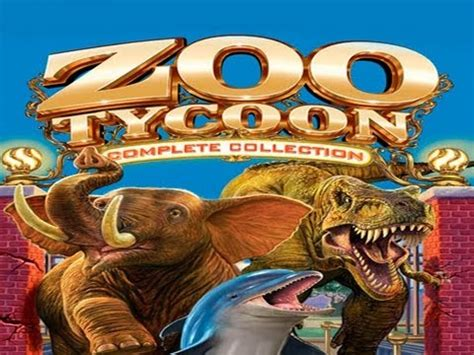 DESCARGAR Zoo Tycoon Complete Collection FULL ISO ESPAÑOL ...