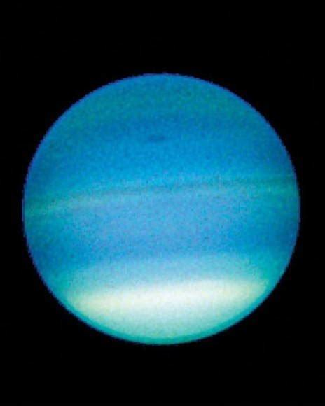 Descoberto mais dois satélites de Urano   Além da Ciência