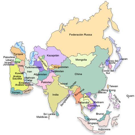 descolonizando asia: Asia