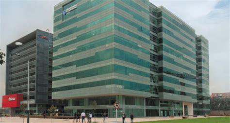 Descripción - Ciudad Empresarial Sarmiento Angulo
