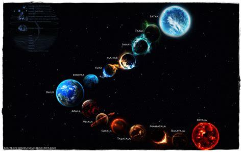 Descripción de los planetas celestiales subterráneos ...