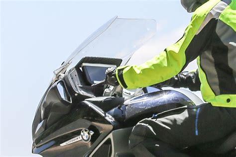 Descubierta la BMW R 1200 RT para 2019 – Gente de Moto
