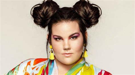 Descubre a Netta Barzilai, la cantante de Israel en ...