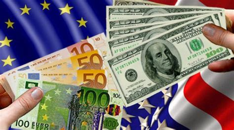 Descubre cómo pasar tus dólares a euros | Mira Cómo Hacerlo