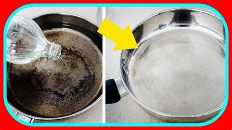 Descubre cómo usar vinagre y bicarbonato para limpiar una ...