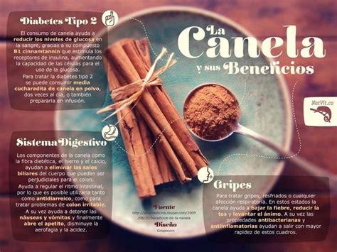 Descubre cuales son los Beneficios ocultos del té de canela