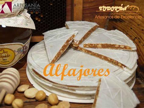 Descubre el delicioso alfajor de Caravaca