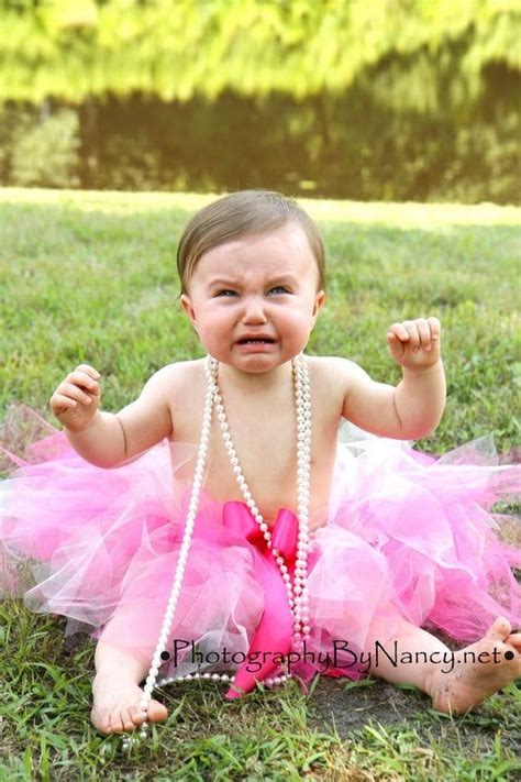 Descubre estas graciosas y divertidas fotos de bebés ...
