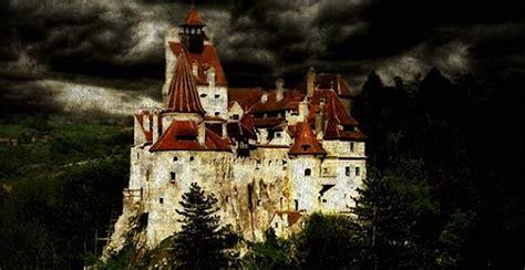 Descubre la leyenda del Castillo de Drácula