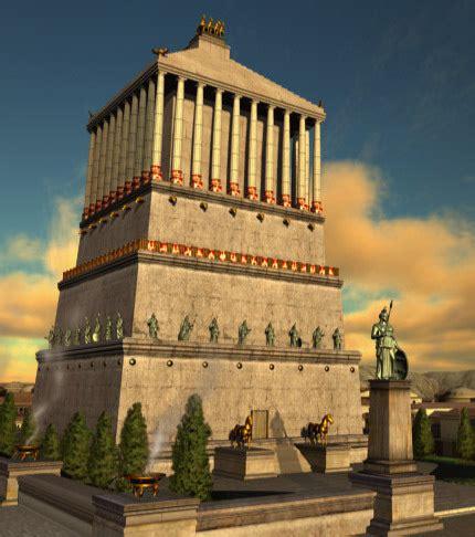 Descubre las espectaculares 7 maravillas del mundo antiguo ...