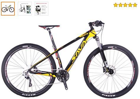 Descubre las Mejores Bicis y Marcas MTB en calidad precio