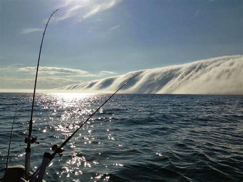 Descubre TU MUNDO: Espectacular fenómeno meteorológico en ...