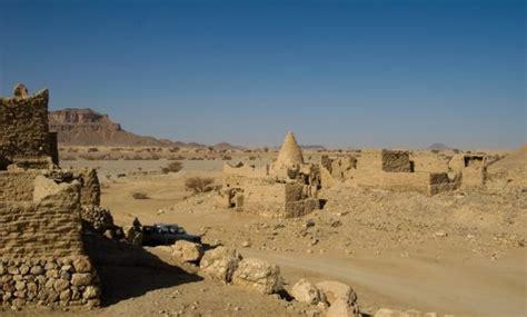 Descubren en Omán nuevos sitios arqueológicos
