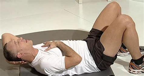 Descubrid los ejercicios para perder grasa abdominal para ...