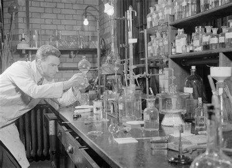 Descubrimiento de la penicilina e invención de los ...