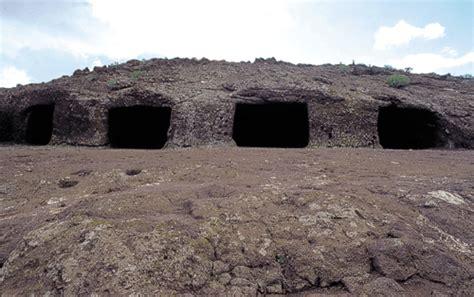 Descubrimientos Arqueológicos en Gran Canaria ...