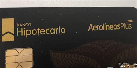 Descuentos Tarjeta Credito Banco Hipotecario