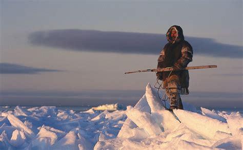Desde al Ártico con amor