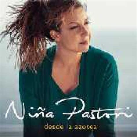 DESDE LA AZOTEA - Niña Pastori Letra 2017