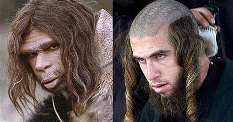 Desde mi Trinchera.....: El origen Neanderthal de los ...
