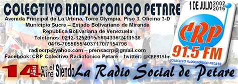 Desde Petare, Municipio Sucre del estado Bolivariano de ...