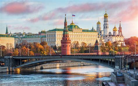 Desde Rusia con amor: Moscú   Blog Viajes El Corte Inglés