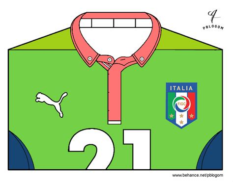 Desenho de Camisa da copa do mundo de futebol 2014 da ...