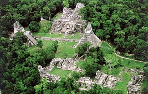 Desenterrando a los mayas en Guatemala