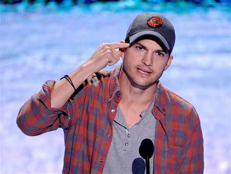 Desgarradoras declaraciones de Ashton Kutcher acerca de su ...
