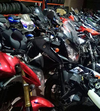 Desguace de motos online//RRbikes compra tu moto
