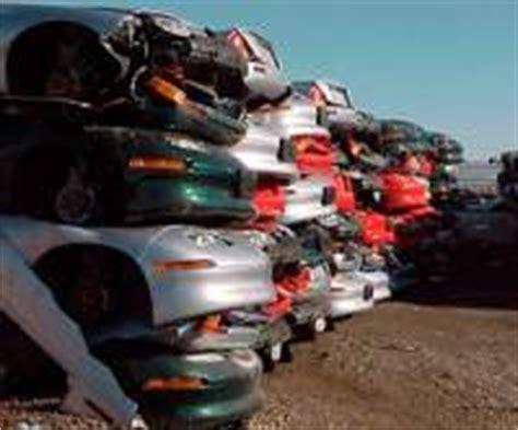 Desguaces en Pinto Piezas de coche y moto